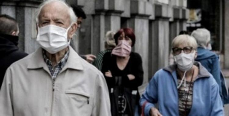 Jubilaciones y pensiones aumentan 5% en diciembre: Los nuevos haberes | El Diario 24