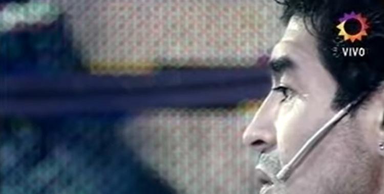 La entrevista que Diego Maradona se hizo a sí mismo: En la tumba me diría 'gracias por haber jugado al fútbol'   El Diario 24