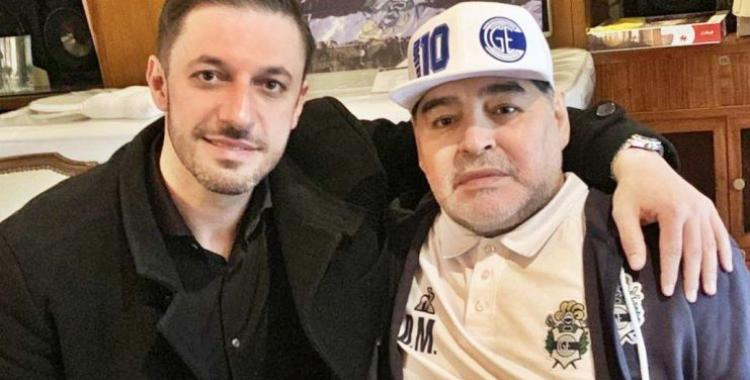 La ambulancia tardó más de media hora en llegar: El impactante comunicado de Matías Morla por la muerte de Maradona   El Diario 24