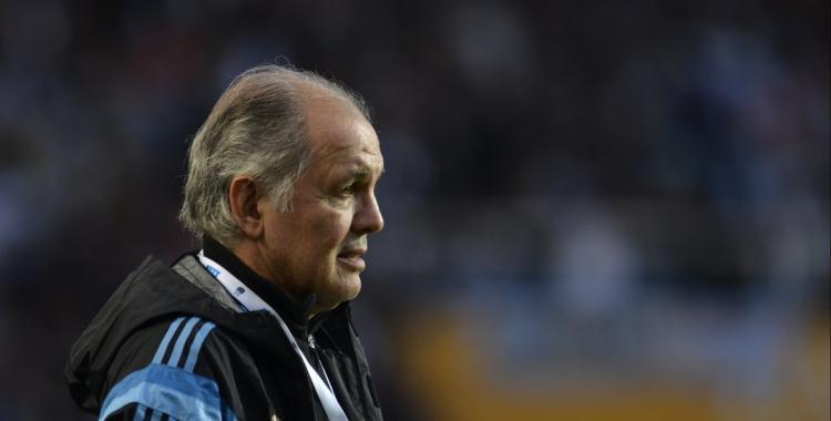 Internaron de urgencia al ex técnico de la selección Alejandro Sabella | El Diario 24