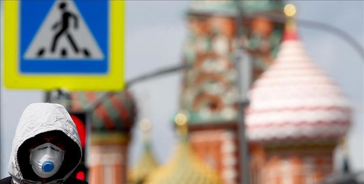 Rusia bate récord de contagios de coronavirus y de víctimas fatales en las últimas 24 horas | El Diario 24