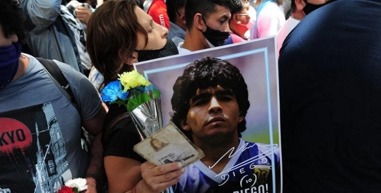 Cómo es la enfermedad que tenía Diego Maradona y lo llevó a la muerte | El Diario 24