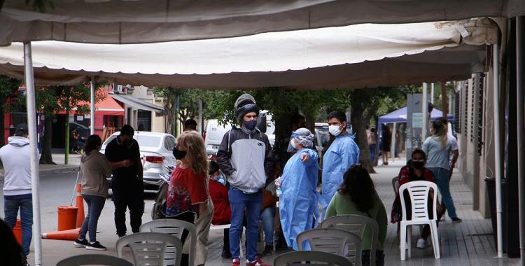Tucumán cierra el jueves con 13 muertes y más de 360 casos de coronavirus   El Diario 24