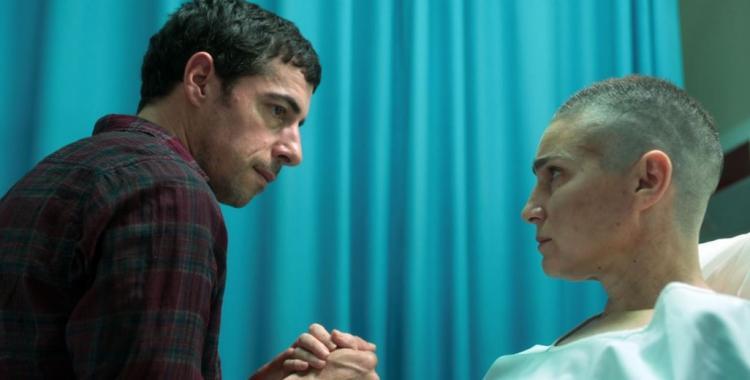 Cine: noviembre termina con cuatro estrenos online | El Diario 24