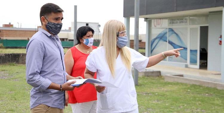Salud define los puntos de vacunación contra el coronavirus en Tucumán   El Diario 24