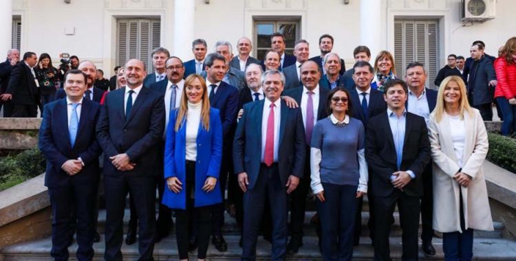 Una consultora mostró cuáles son los gobernadores con mejor imagen del país   El Diario 24