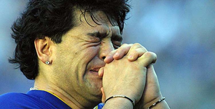La muerte de Maradona: el enfermero del turno noche dijo que Diego estaba vivo a las 6.30 | El Diario 24