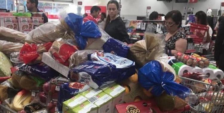 Por qué el 27 de noviembre es el Día de No Comprar Nada | El Diario 24