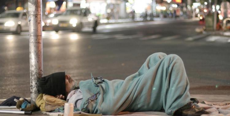 Por qué el 28 de noviembre es el Día Mundial de las Personas sin Hogar   El Diario 24