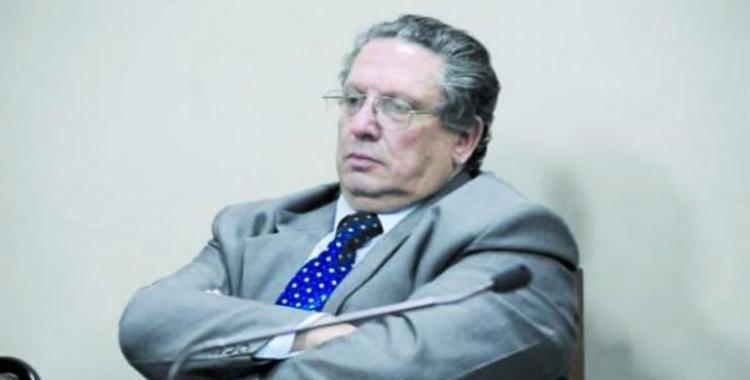 Se suicidó José Antonio Solá Torino, el primer juez condenado por recibir coimas del narcotráfico | El Diario 24