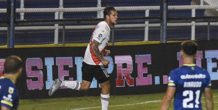 River le gana a Rosario Central y avanza en el Torneo Argentino   El Diario 24