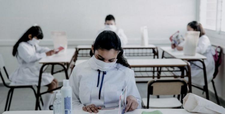 Desde Nación afirman que el 2021 tendrá un regreso masivo a las aulas | El Diario 24