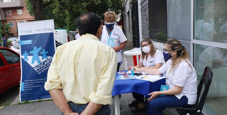 Tucumán lamenta, en lo que va del lunes, 9 muertes por coronavirus y 168 casos | El Diario 24
