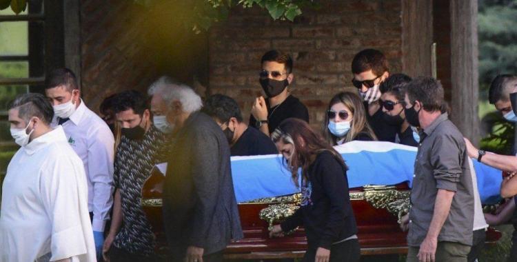 La declaración ante la Justicia de Dalma, Gianina y Jana sobre la muerte de su padre Diego Maradona | El Diario 24