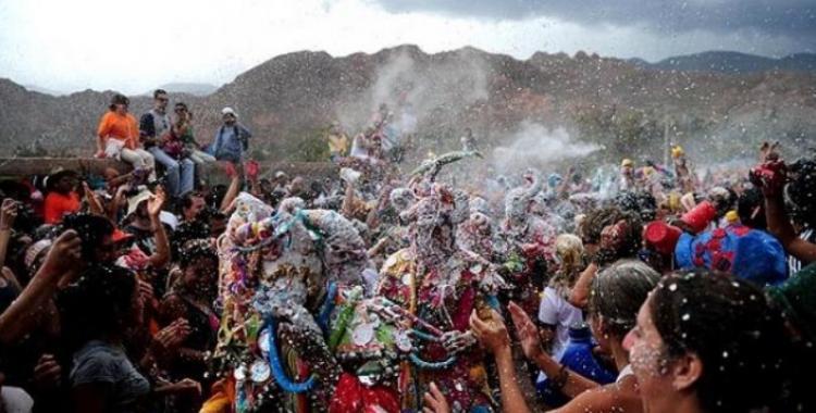 El carnaval jujeño será celebrado entre pocas personas reunidas: mirá las demás medidas implementadas | El Diario 24