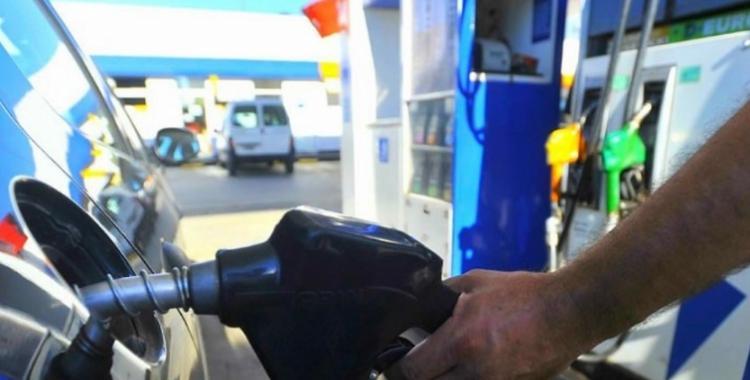 El año terminaría con un nuevo aumento en las naftas | El Diario 24