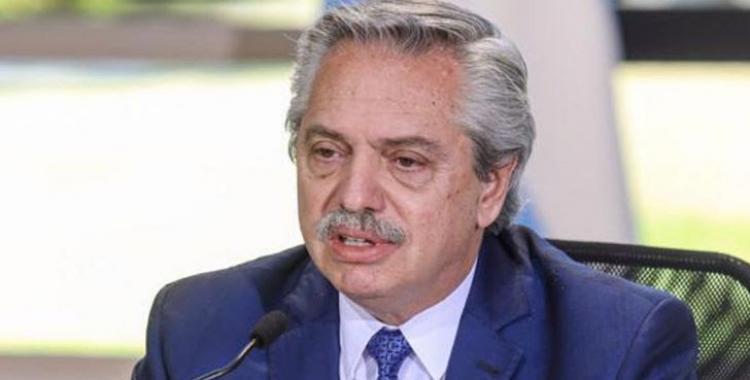 Alberto Fernández, sobre el escándalo de vacunación VIP: Se ha montado un escenario de escarnio público | El Diario 24