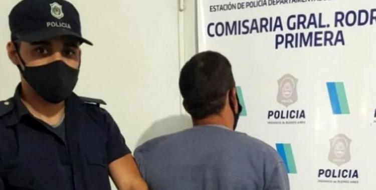 Un hombre detenido por abusar de sus hijas de 1 y 14 años con su pareja como testigo | El Diario 24