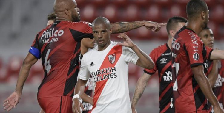 River será el primer equipo argentino que debutará en los cuartos de final de la Copa Libertadores | El Diario 24