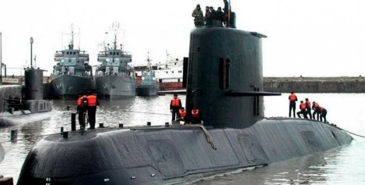 ARA San Juan: Investigan si el gobierno ocultó informes de inteligencia de EE.UU. para hallar el submarino | El Diario 24