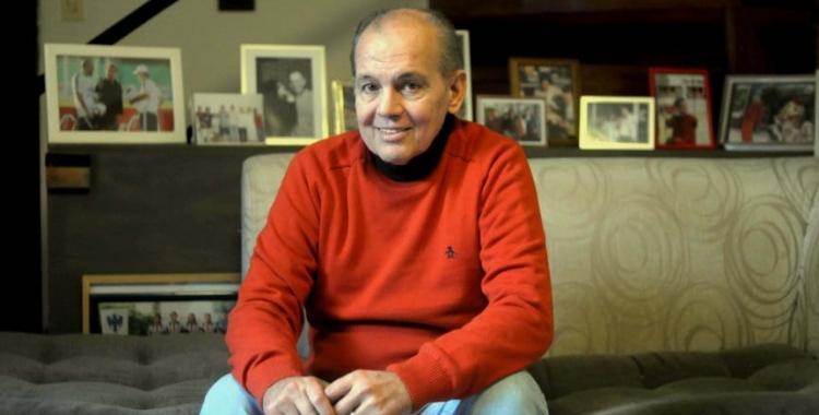 De a poco, Alejandro Sabella evoluciona y su salud muestra mejorías | El Diario 24