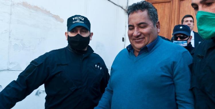 Detuvieron a un intendente catamarqueño por haber abusado de una adolescente   El Diario 24