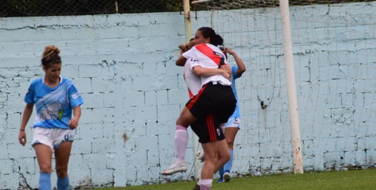 River Plate goleó 5 a 0 a San Carlos, el equipo de Mara Gómez   El Diario 24