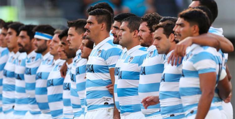 Se realizó el sorteo del Mundial de Rugby y los Pumas ya conocen a sus rivales de grupo | El Diario 24