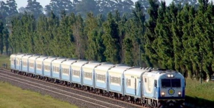 Se reanudan los viajes en tren entre Tucumán y Retiro: frecuencias, días de partida y costo de los pasajes   El Diario 24