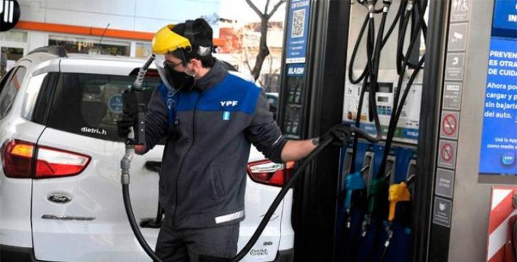 A partir de mañana se produciría un nuevo ajuste y aumento de los combustibles | El Diario 24
