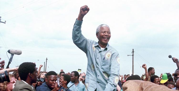 Por qué el 16 de diciembre es el Día de la Reconciliación en Sudáfrica   El Diario 24