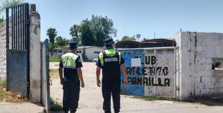 Los acusados de abusar sexualmente de un bebé en Famaillá fueron imputados y les dieron prisión preventiva | El Diario 24