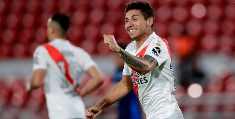 River Plate quiere sellar su pase a semifinales esta noche al enfrentar a Nacional de Uruguay | El Diario 24