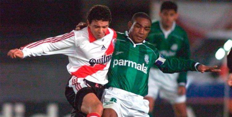 VIDEO Mirá cómo le fue a River Plate frente al Palmeiras con Marcelo Gallardo   El Diario 24