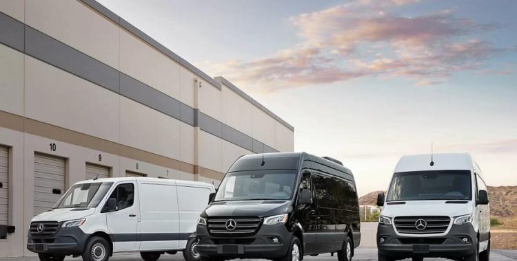 Mercedes Benz argentina vuelve a exportar a Estados Unidos | El Diario 24