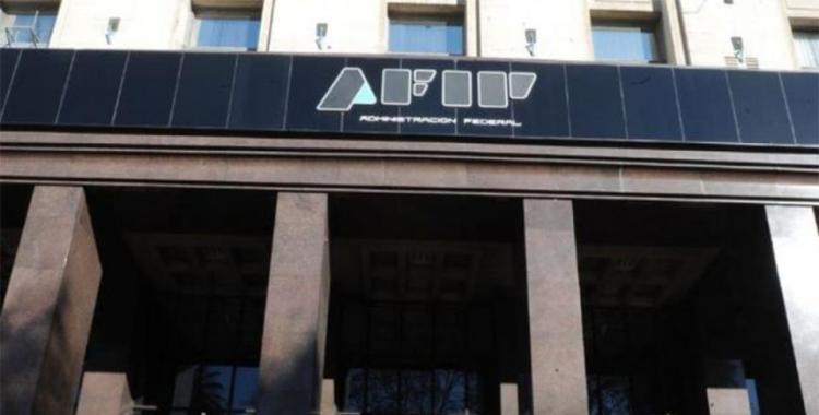 Desde hoy la Afip habilitó el servicio para consultar por la devolución del 35% del dólar ahorro | El Diario 24