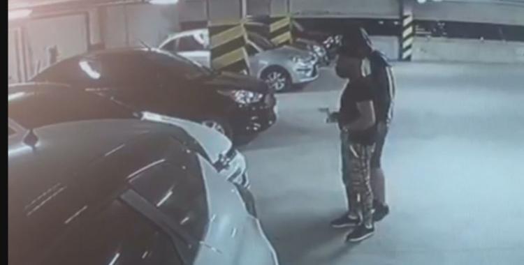 Tragedia de Flores: el sospechoso de manejar el auto continúa prófugo | El Diario 24