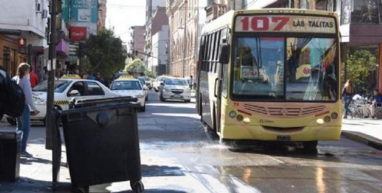 Así funcionarán los servicios municipales durante las Fiestas: recolección de residuos, ómnibus y cementerios   El Diario 24