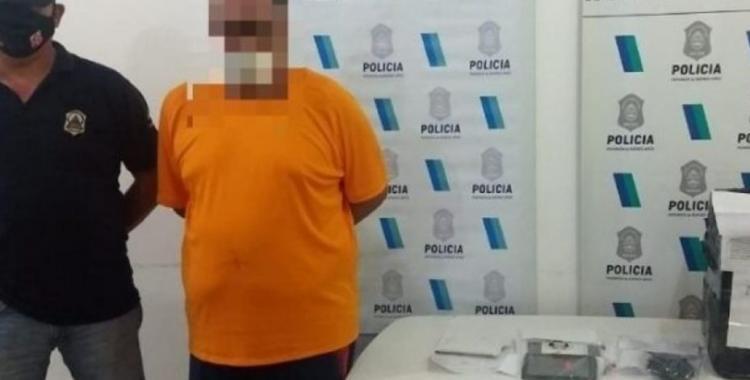 Un enfermero del Hospital de Niños fue detenido acusado de difundir videos de contenido sexual de menores   El Diario 24