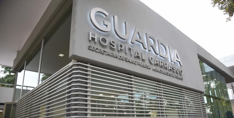 Un hombre ingresó a un hospital y amenazó con volar el edificio, asegurando que tenía dinamita | El Diario 24