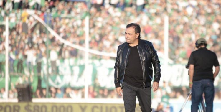 Central Córdoba confirmó el regreso del DT más exitoso de la historia del club: Gustavo Coleoni   El Diario 24