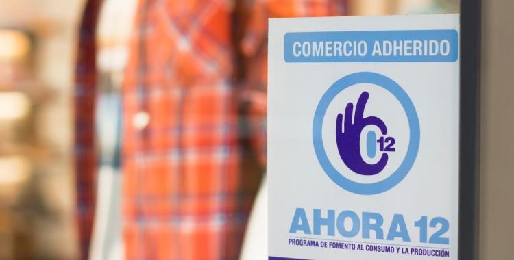 Extienden la vigencia del programa Ahora 12 para la compra en cuotas | El Diario 24