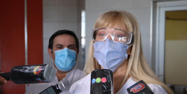 Vamos a tener un aumento de casos: Salud confirmó una suba en las consultas por síntomas de COVID | El Diario 24
