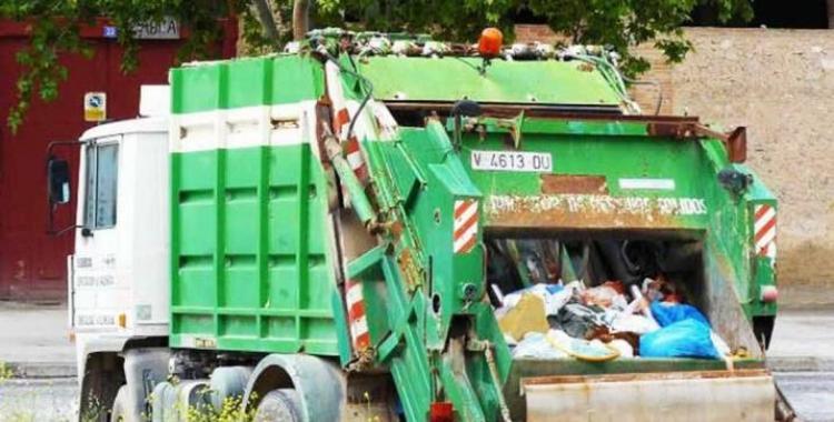 El peor final para un delincuente: entró a un contenedor de basura a dormir y fue compactado | El Diario 24