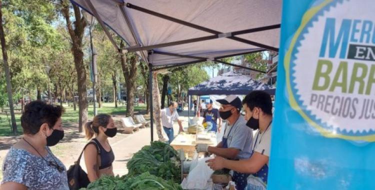 El Mercado en tu barrio: dónde encontrar las ofertas a partir del lunes 4 de enero   El Diario 24