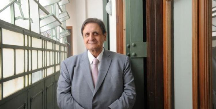 Falleció el ex senador radical Raúl Baglini, referente de la UCR en todo el país | El Diario 24