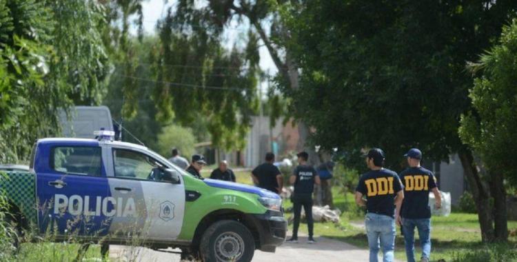 Un gendarme asesinó de un tiro en la cabeza al actual novio y al cuñado de su ex esposa | El Diario 24