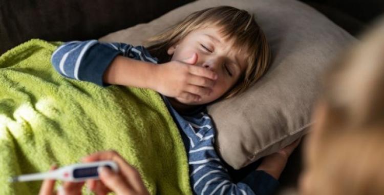 Coronavirus: los niños tienen menor riesgo de enfermarse, pero el riesgo y la gravedad crece con la edad | El Diario 24