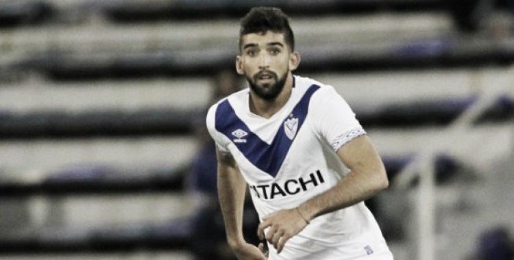 Alarma en Vélez: un jugador dio positivo de coronavirus   El Diario 24