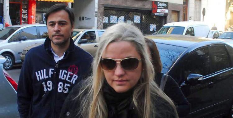 Concejales exigen la renuncia de Carolina Píparo: hay un pedido de detención para su marido | El Diario 24